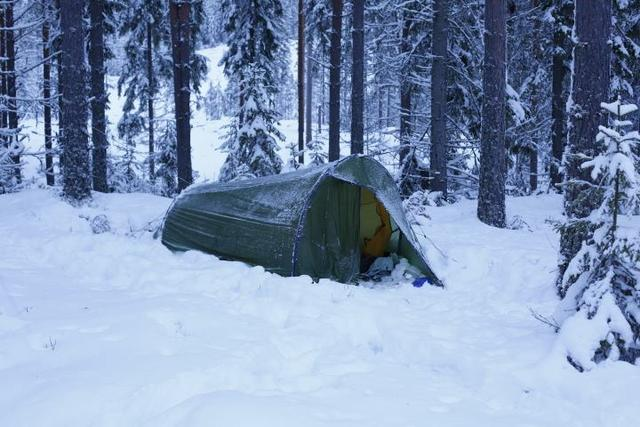 Vintertält | Utsidans forum