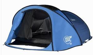 Fantastisk Pop-up tält? - Forum DC-27