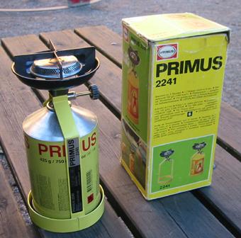 Toppen Primus 2241 - Forum YR-47