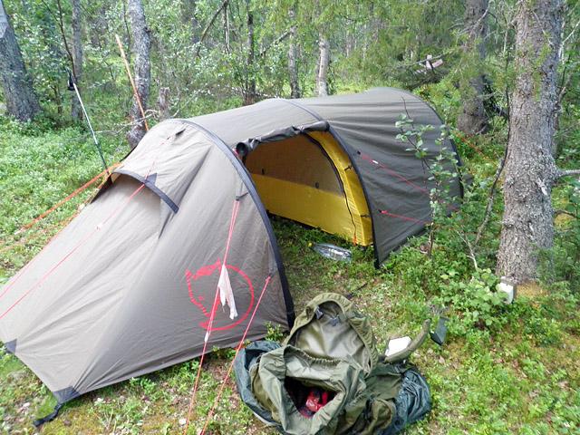 2 3 personers kupoltält sökes | Utsidans forum