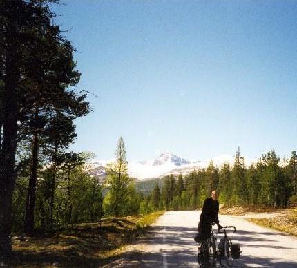 Sverige fran utsidan 2004 06 06