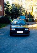 Svarta Hingsten (Audi 80)