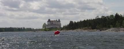 Motvid Läckö slott