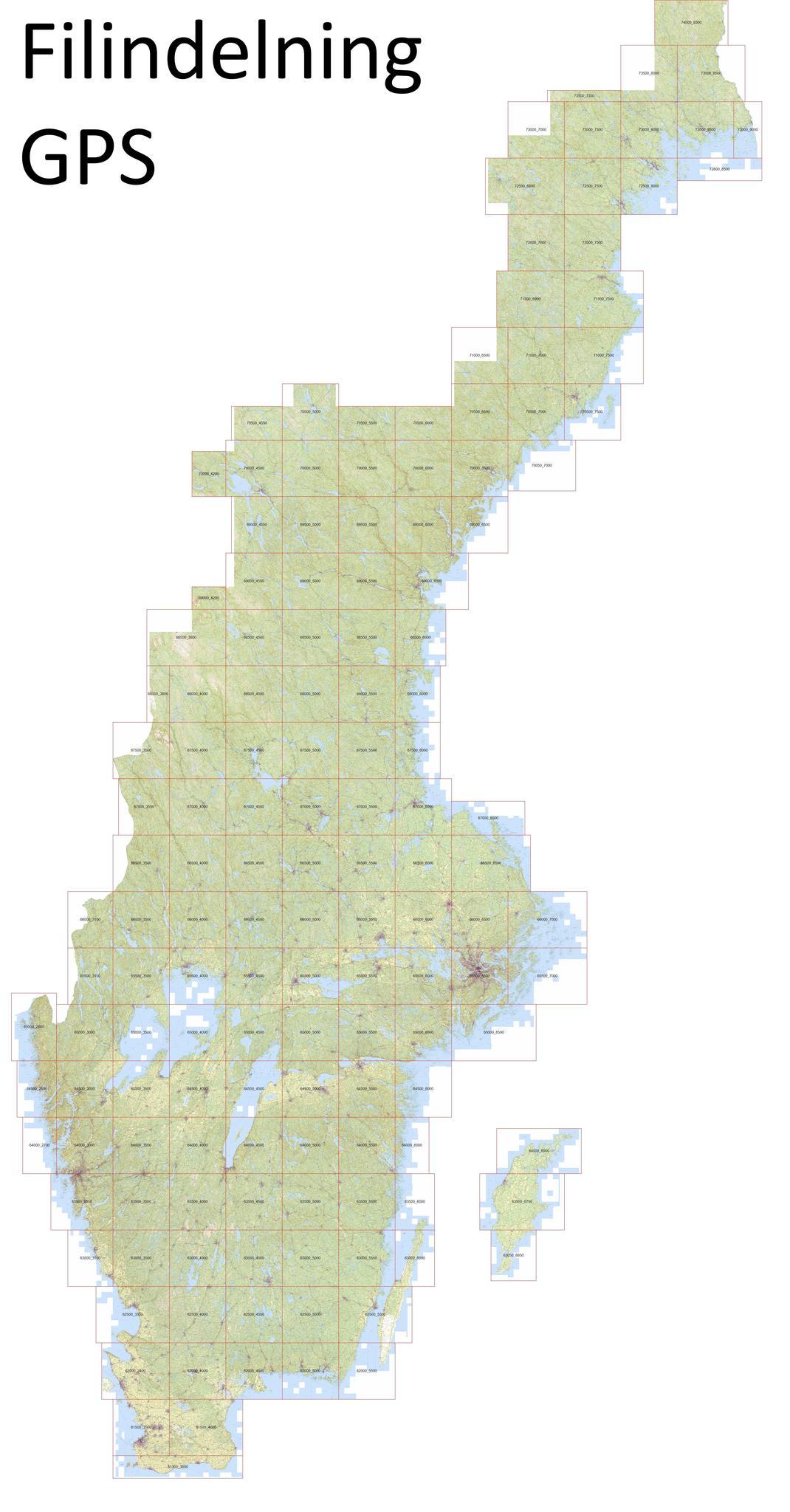 Terrangkartan For Garmin Gps Och Android Ornsatrarns Blogg Utsidan