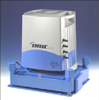 DMC digital flygkamera