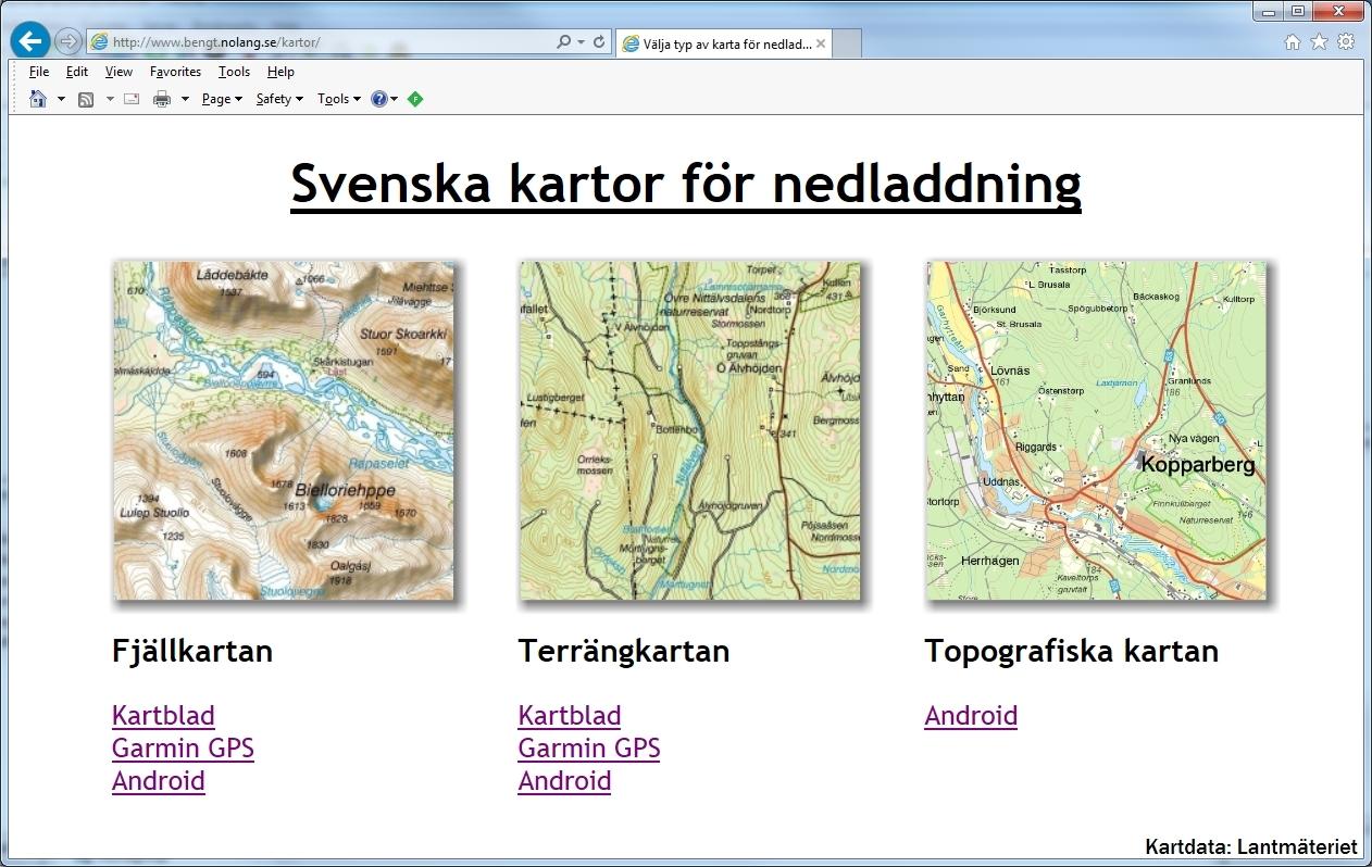 Offline Topografisk Karta For Android Ornsatrarns Blogg Utsidan