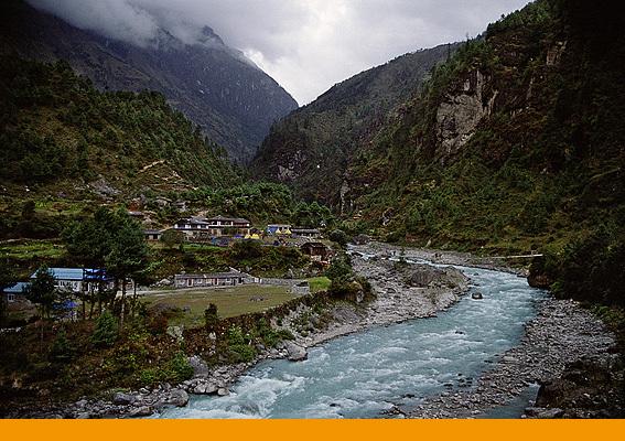 Katmandu dating fläckar